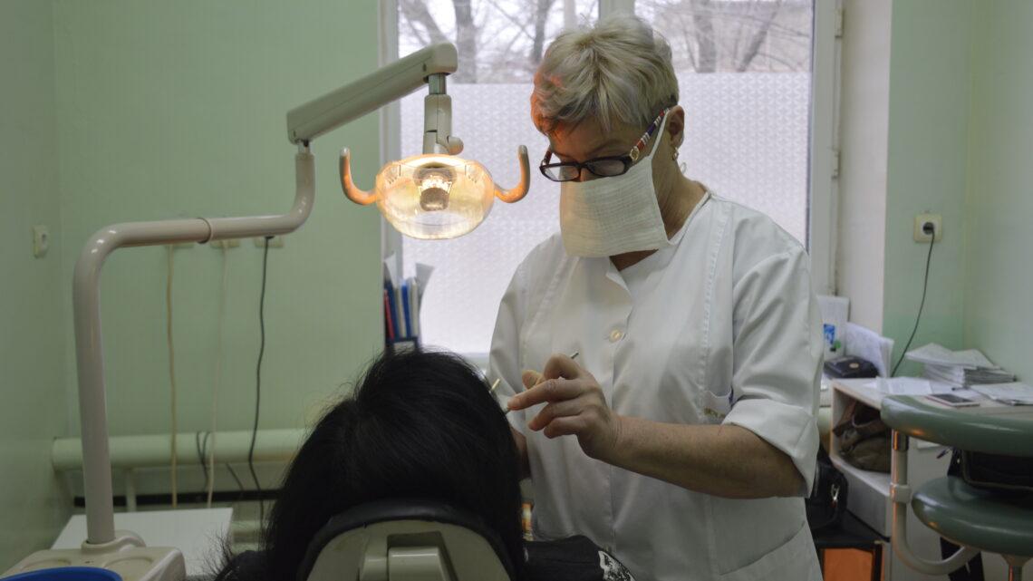 «Платная стоматология нам не по зубам…»